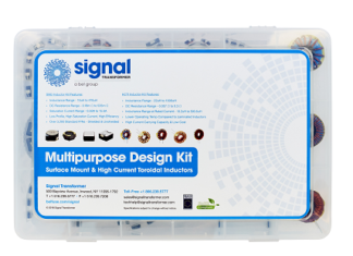 SMD Multipurpose Design Kit_