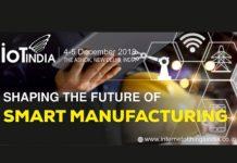 IoT India 2018