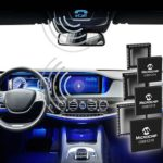 automotive infotainment networking