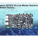 IO-Link master development kit