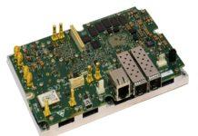 Baseband Processing & RF Module