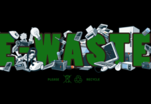 Flood of Electronic Waste Indian Scenario