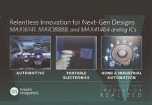 High-Performance Analog ICs