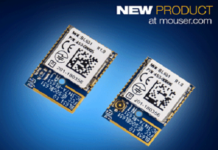 Bluetooth 5 Modules