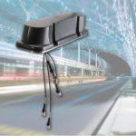 MIMO Rail Antenna