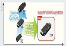 SiC power module