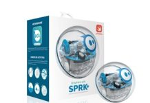 Sphero and education-focused app