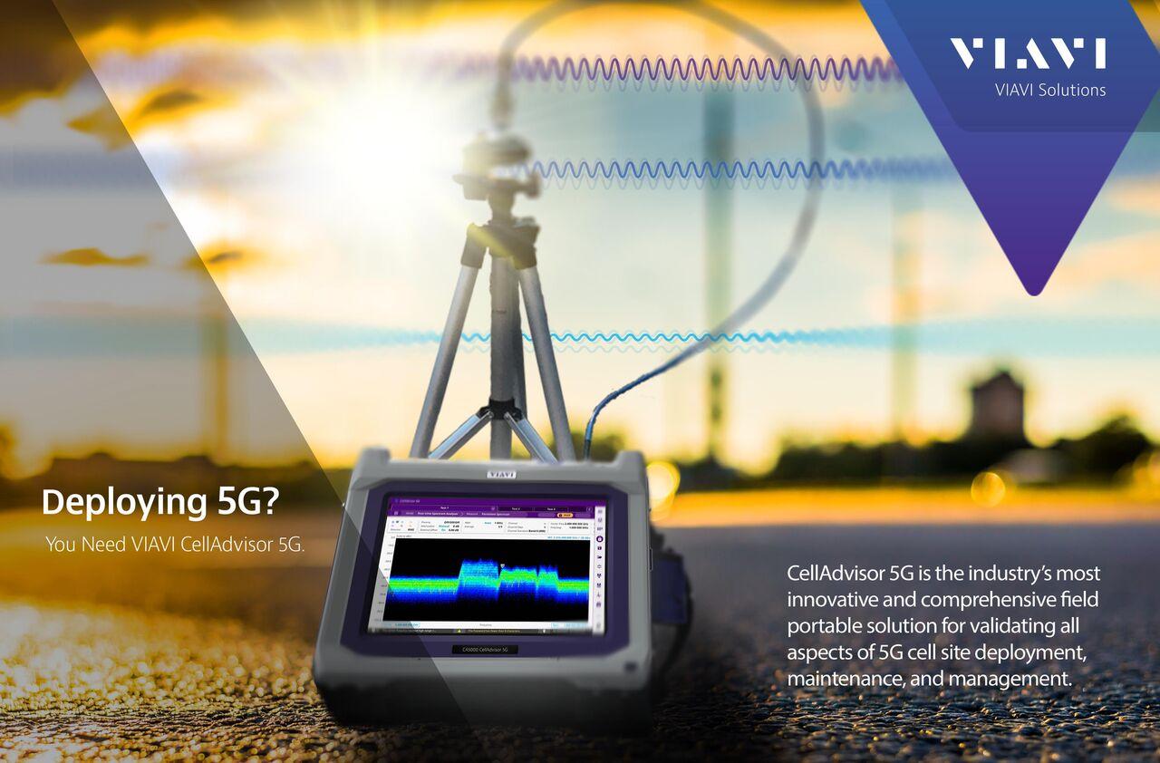 CellAdvisor 5G