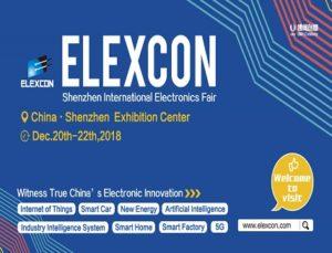 ELEXCON 2018