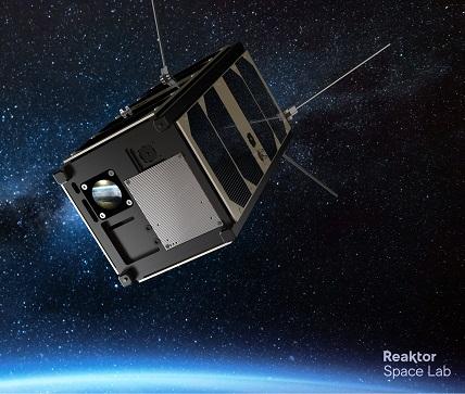 nanosatellite imaging technology