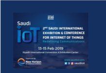 Saudi IoT Conference