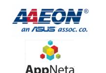 AppNeta and AAEON