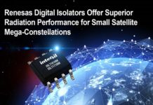 radiation-tolerant digital isolators