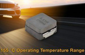 Automotive Grade IHLP Inductor