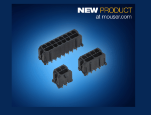 Micro-Power connectors