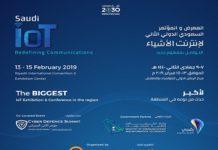Saudi IoT