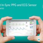 PPG & ECG Biosensor