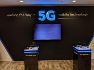 NETGEAR 5G Technology at CES 2019