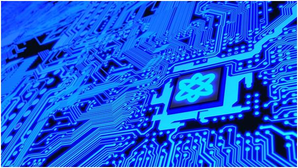 Quantum Computing is closer everyday