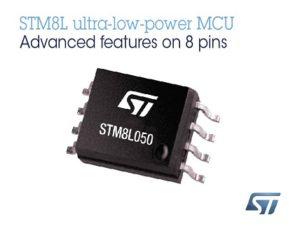8-bit microcontrollers