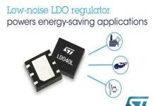LDO Regulator