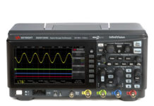 Keysight InfiniiVision 1000 X-Series Oscilloscopes
