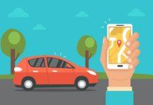 car sharing market