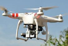 warfare drones