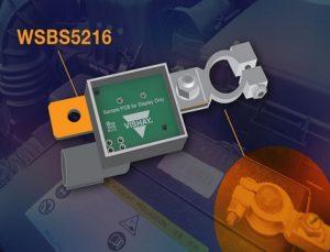 Battery Shunt Resistors