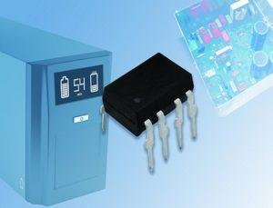 IGBTs / MOSFETs Optocoupler