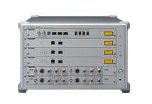 Anritsu's MT8000A 5G Tester