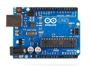 Basic concept of Arduino & Hardware Structure of Arduino