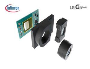 image sensor chip