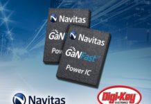 Gallium Nitride Power IC