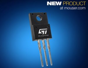 Super-Junction MOSFETs