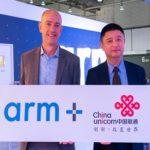 Arm & China Unicom