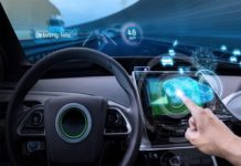 Automotive Infotainment