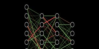 neural network code