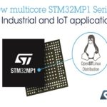 STMicroelectronics Linus based Microprocessor