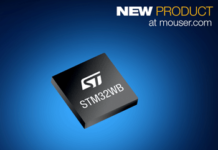 STMicroelectronics-STM32WB