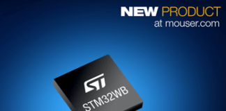 STMicroelectronics-STM32WB