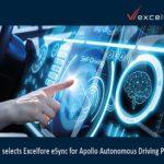 Apollo Autonomous Driving Project