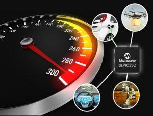 Digital Signal Controller