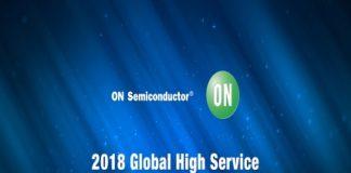 2018 Global High Service Distributor