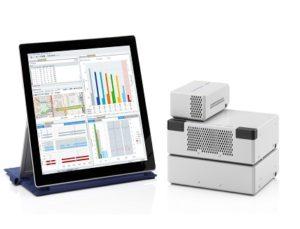 5G NR network measurement solution