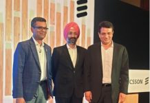 Ericsson and Airtel VoLTE partnership