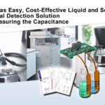 Liquid and Solid Material Detection Solution for Industrial