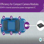 Automotive power management IC