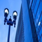 Global smart streetlights market 2019