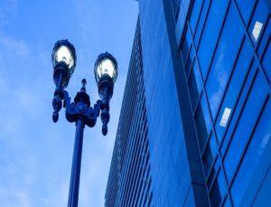 Global smart streetlights market 2019